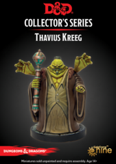 Thavius Kreeg