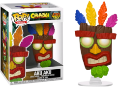 Aku Aku - Pop! Vinyl Figure