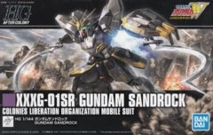 HG 1/144 GUNDAM SANDROCK