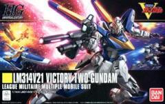 HGUC 1/144 #169 Victory Two Gundam