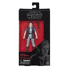 Black Series 52 General Leia Organa