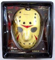 Neca Friday The 13th Jason Mask Prop Replica