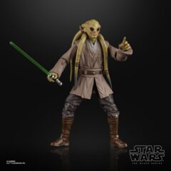 Star Wars Black Series 112 Kit Fisto