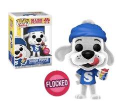 Funko Pop - Slush Puppie Flocked - 106