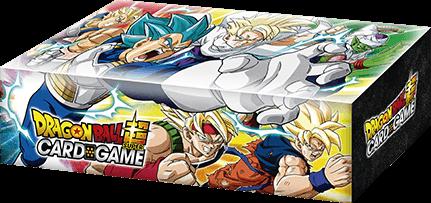 Dragon Ball Super - Draft Box 4 - Dragon Brawl