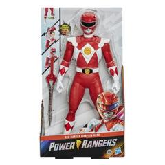 Red Ranger Morphin Hero