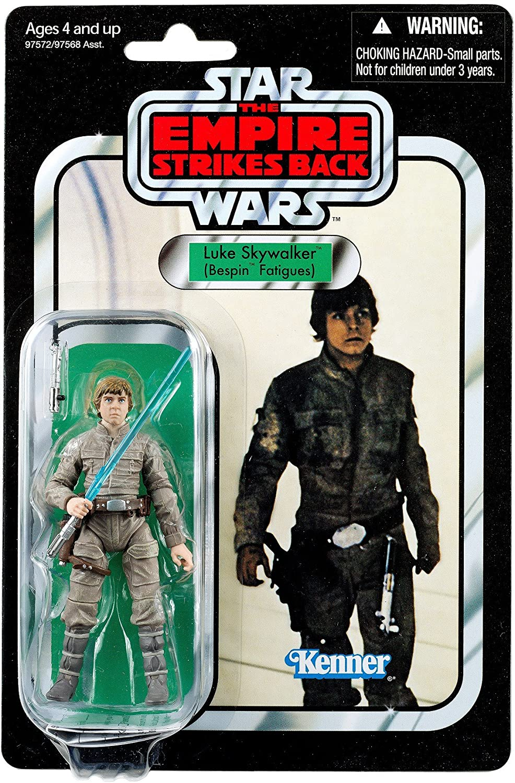 Star Wars Black Series Vintage Collection - Luke Skywalker (Bespin)