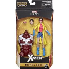 Jubilee - Marvel Legends X-Men 6 Inch Action Figure