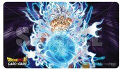 Ultra Por - Dragon Ball Super Playmat:  Son Goku the Awakened Power
