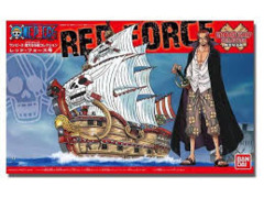 One Piece - Grand Ship Collection - Red Force