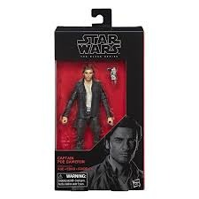 Black Series 53 Captain Poe Dameron