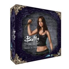 Buffy The Vampire Slayer: The Board Game - Friends & Frienemies Expansion