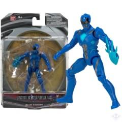 Power Rangers The Movie - Blue Ranger