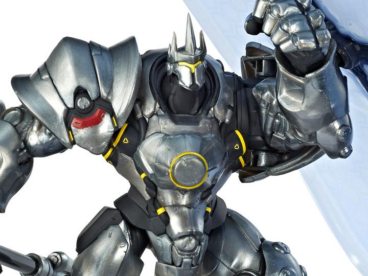 Overwatch Ultimates - Reinhardt Action Figure