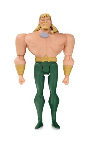 DC Collectibles - Justice League Aquaman