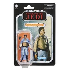 Star Wars Black Series Vintage Collection - General Lando Calrissian