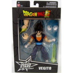 Vegito Dragon Stars Series Figure