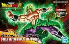 Dragon Ball Z Figure-rise Super Saiyan Broly Full Power