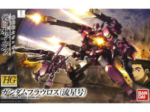 HG 1/144 Gundam Flauros (Iron Blooded Orphans)