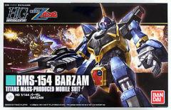 HG 1/144 Barzam