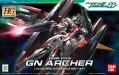 HG 1/144 #29 Gundam GN Archer