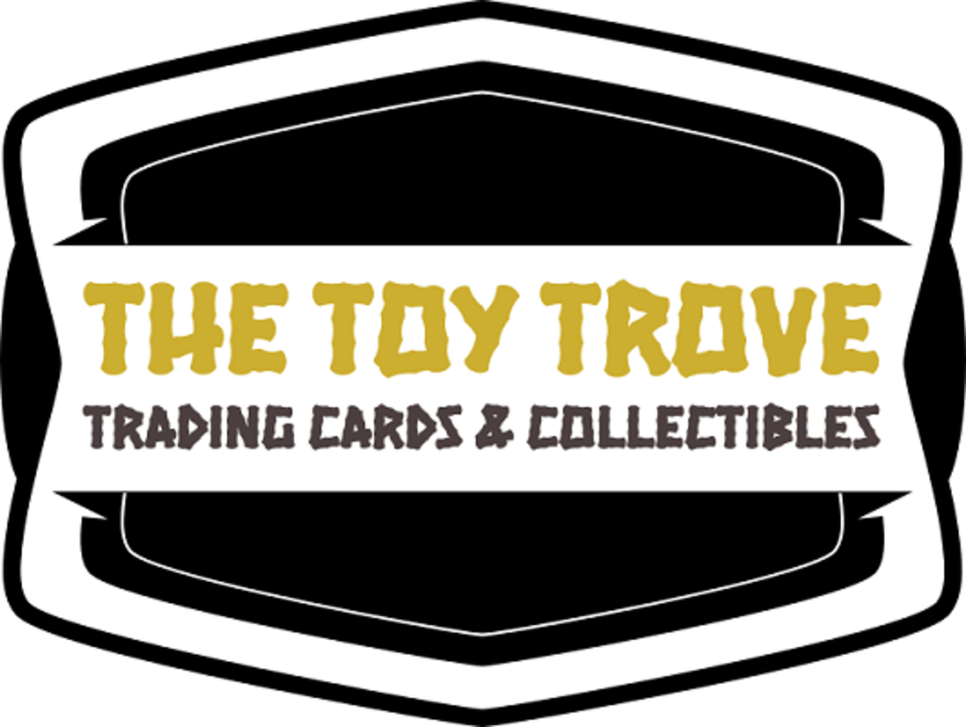 The Toy Trove