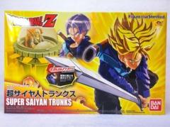 Figure-rise Standard Super Saiyan Trunks