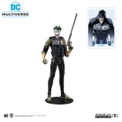 McFarlane Toys - DC Multiverse - Azrael: Batman Curse of The White Knight