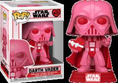Funko Pop - Darth Vader Valentines - 417
