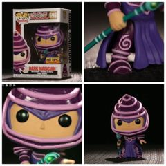 Dark Magician Funko Pop Exclusive!