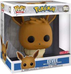 Pokemon Eevee 10inch - Funko POP - 540