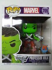 Funko Pop - MARVEL PROFESSOR HULK 6
