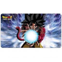 Ultra Pro - Dragon Ball Super Playmat - Super Saiyan 4 Goku