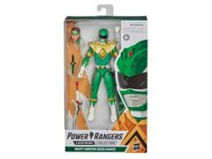 Lightning Collection - Power Rangers Mighty Morphin Green Ranger