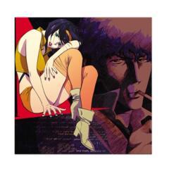 Cowboy Bebop Original Series Soundtrack Vinyl
