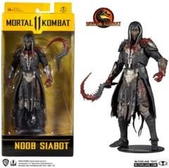 Mortal Kombat 11 - Noob Saibot Figure