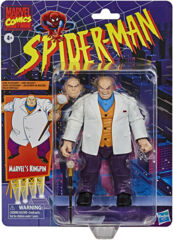 Marvel Legends Vintage Collection - Kingpin Deluxe figure