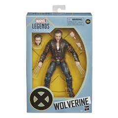Marvel Legends Wolverine Movie Figure
