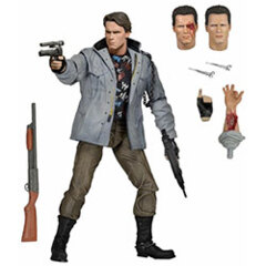 TERMINATOR ULTIMATE T-800 FIG 7 INCH FIGURE