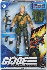 G.I. Joe Classified Series Action Figure - Duke
