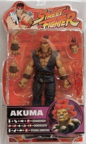 Akuma - Sota Toys (Black)