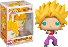 POP! Animation 815 - Super Saiyan Caulifa