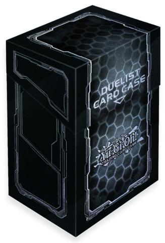 Yugioh Dark Hex Deck Box