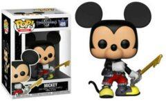 Funko Pop - Mickey - 489