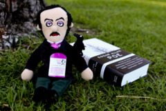 Little Thinker Edgar Allen Poe