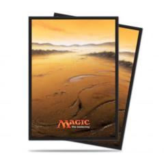 Ultra Pro John Avon Plains Standard Deck Protector sleeves for Magic 80ct
