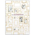 Masterpieces Notebook