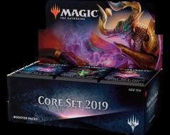 Core Set 2019 Booster Box