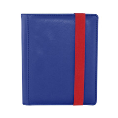 Dex Protection Binder 4 Blue