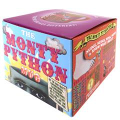 Monty Python Quotes Mug